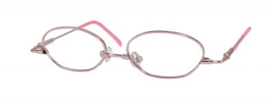 Erin's World frame style number EW-02 pink