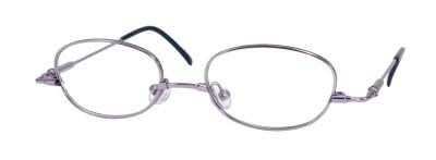 Erin's World frame style number EW-03 in lilac