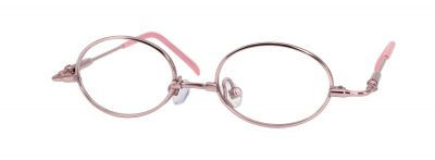 Erin's World frame style number EW-06 in pink